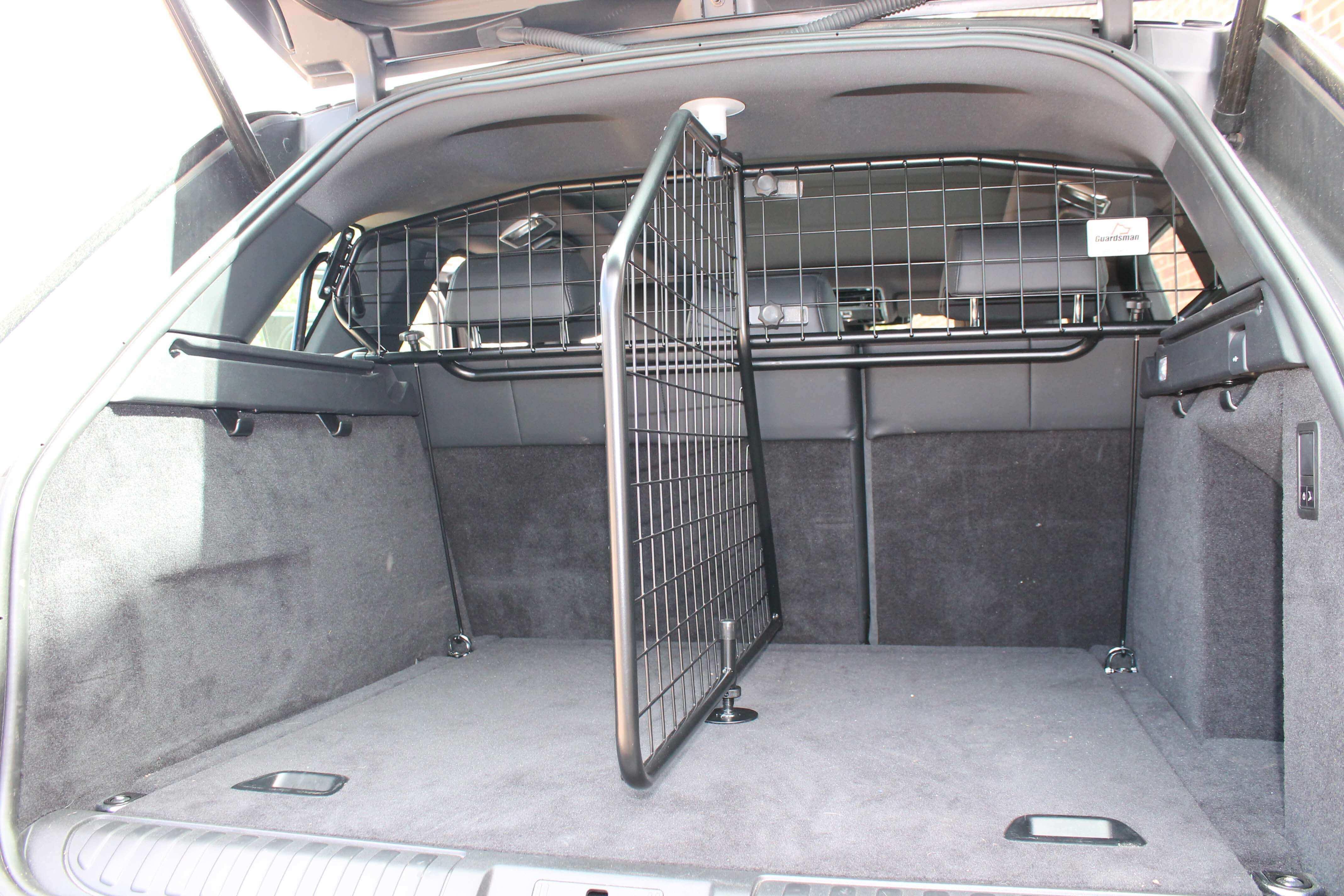 Guardsman Range Rover Sport L494 2014 Onwards Divider